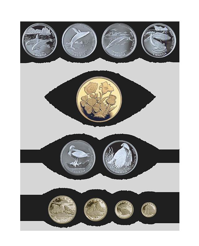 Monnaie 1998-2003